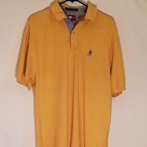Tommy Hilfilger Large Short Sleeve Polo